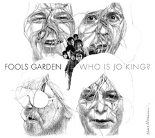 Who Is Jo King? (2012)