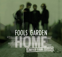 Home (EP / 2008)
